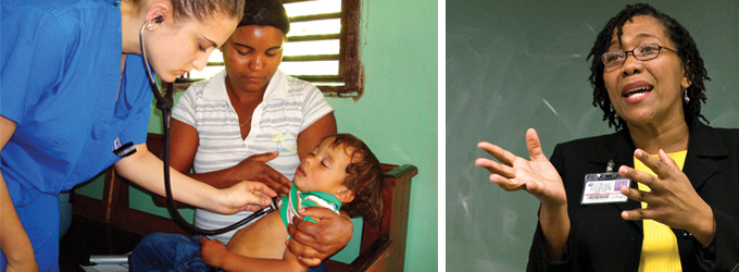 Medical Education Mission Photos